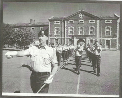 Army Band of the Southern Command