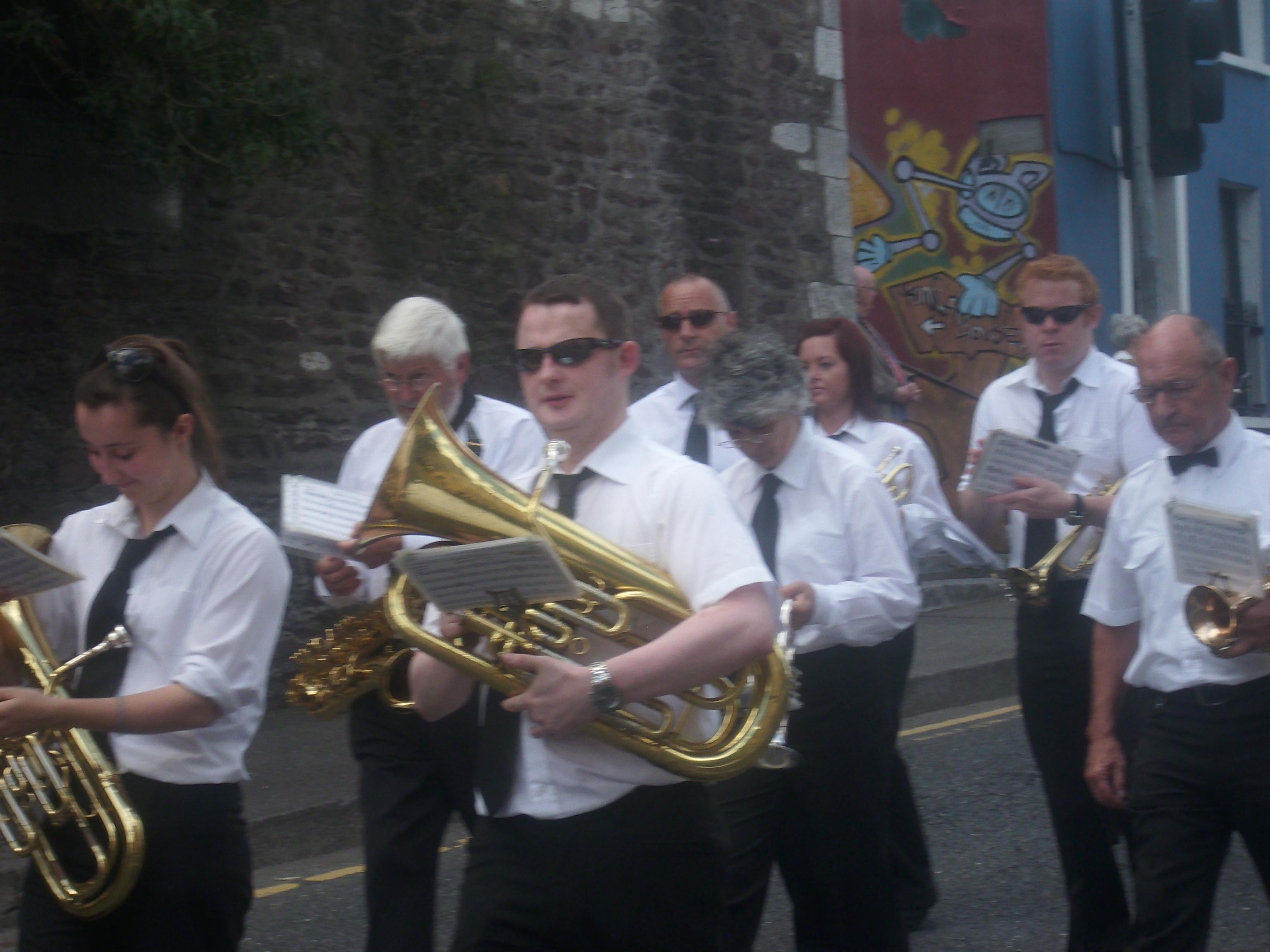 Corpus Christi Procession 2007