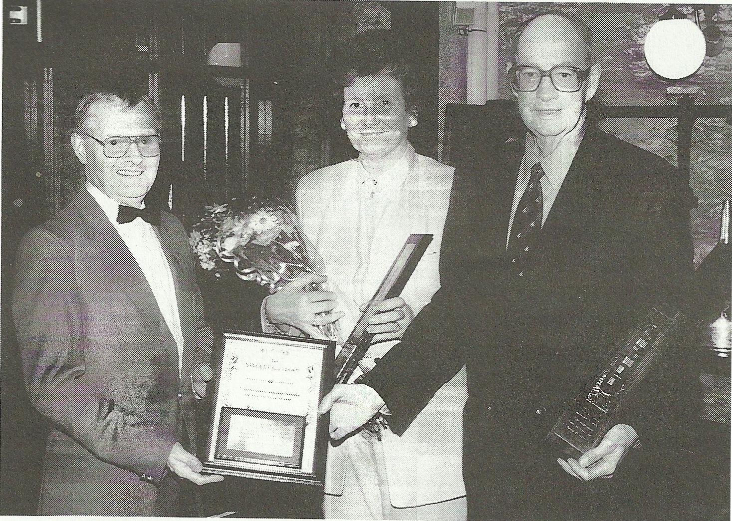 Honorary Member Vincent Giltinan