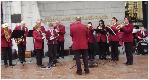 Cork City Library 30th Anniversary