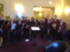 Celebration of Shandon Fundraising Concert at The Maldron Hotel