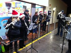 Maxol Charity Christmas Carols