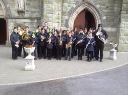 St. Patricks Day Parade 2014