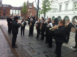 Commemoration of the 1916 Rising