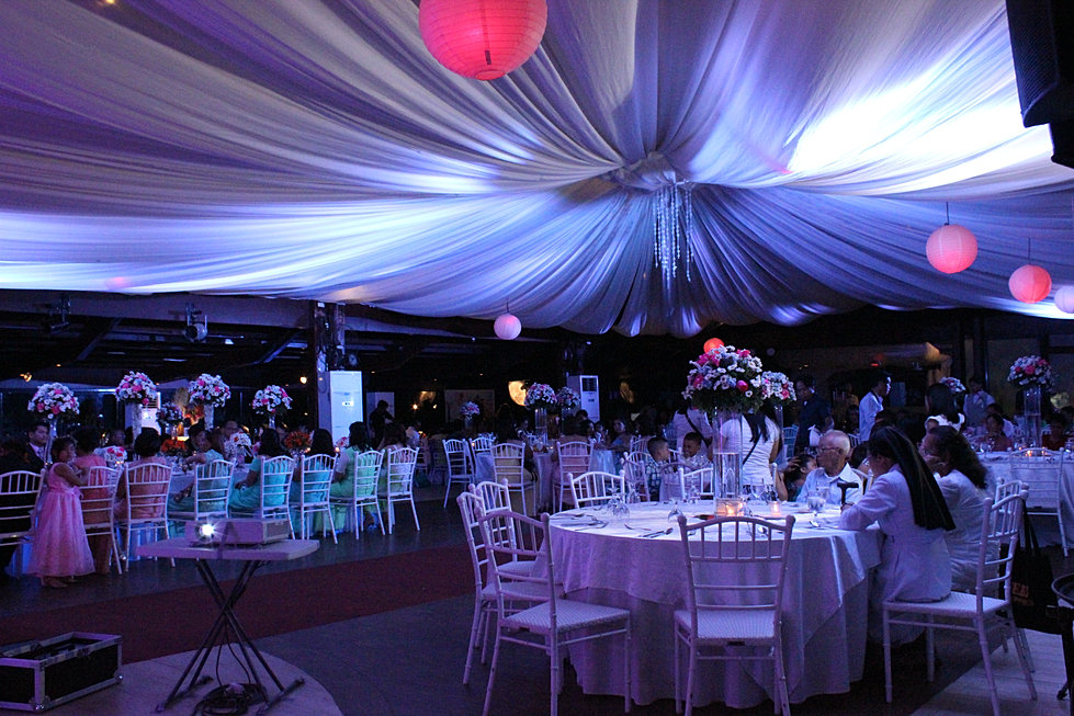 Beverly View Events Pavilion Cebu