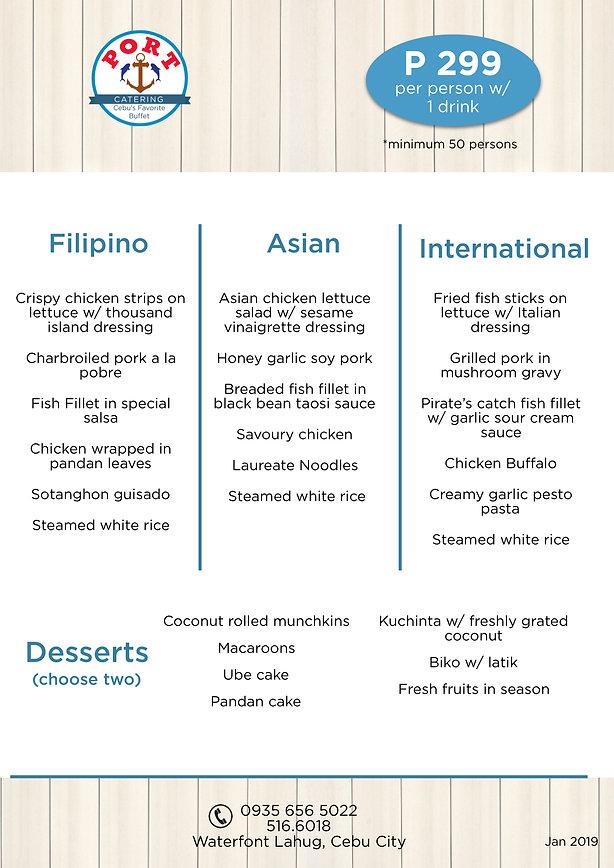 Port Outside Catering menu 2019.jpg