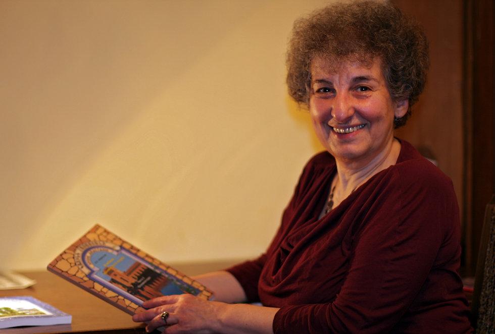 Аида Маркосян Крунк Айастани  Учебник Армянского языка выучить армянский язык