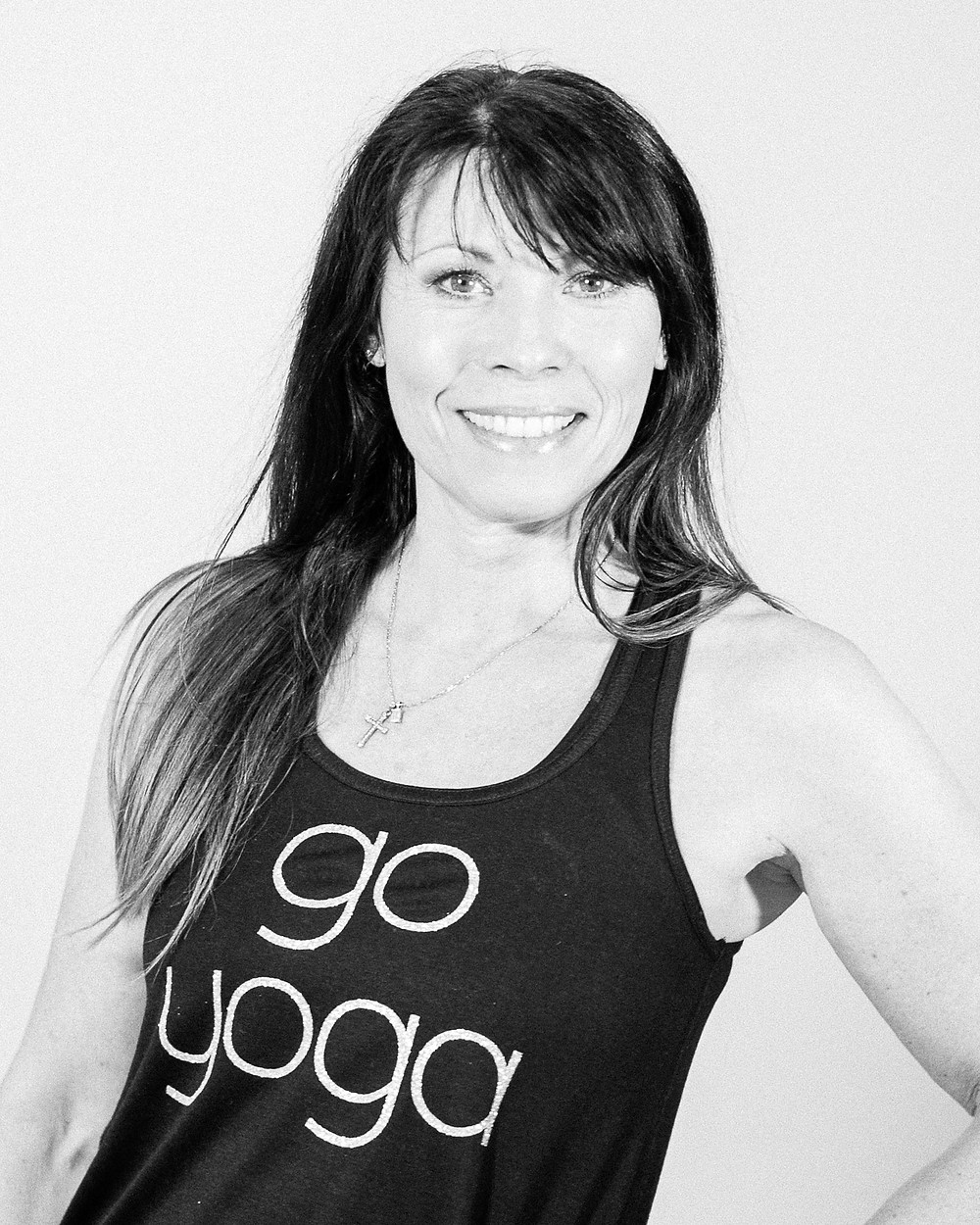 Mandy Tennant | Go Yoga Harrogate