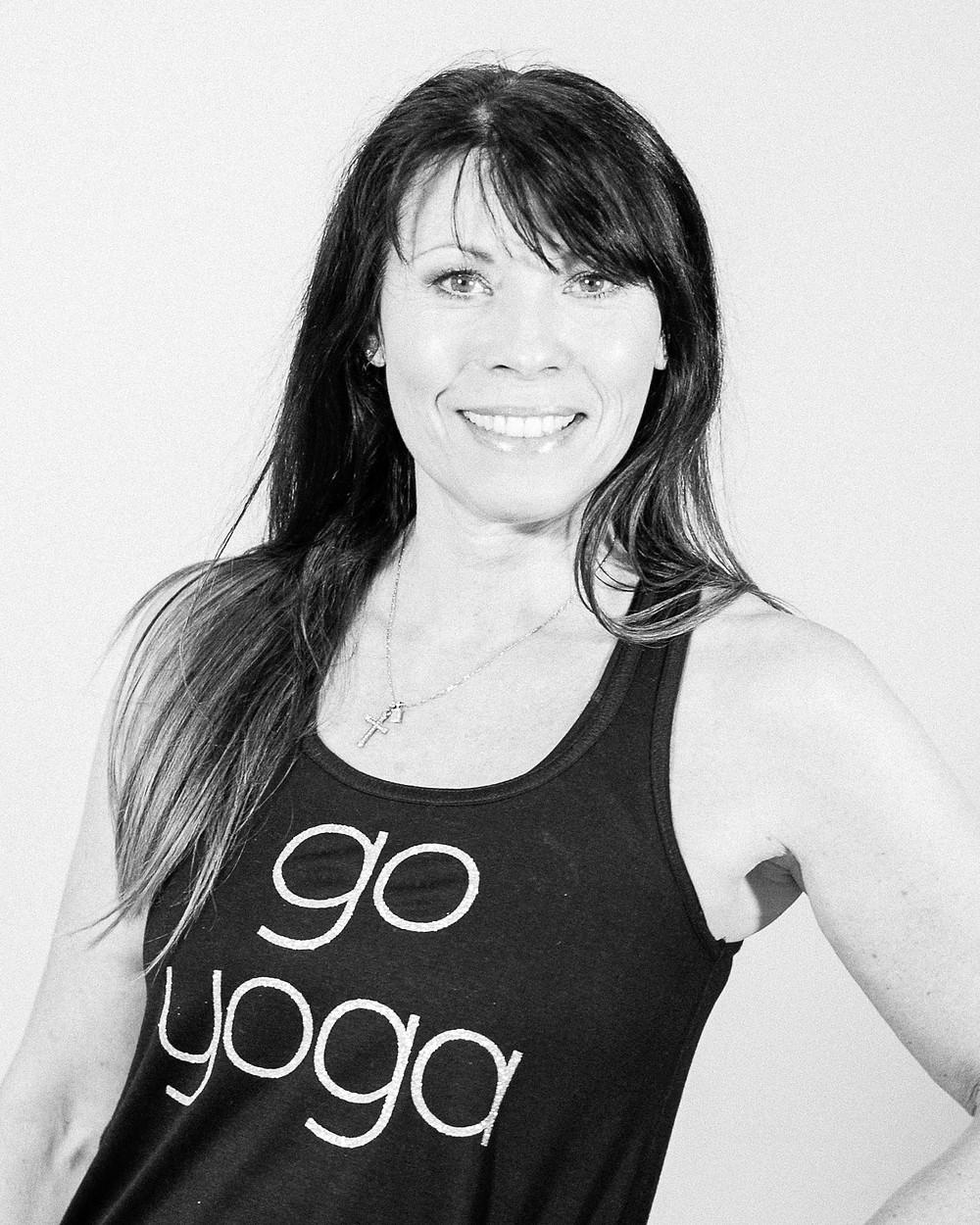 Mandy Tennant | Go Yoga Harrogate