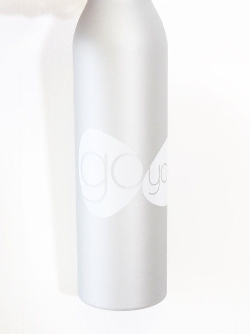 Go Yoga Water Bottle