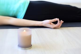 Go meditate