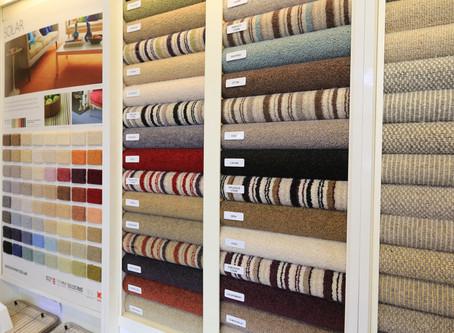 Know your carpets: Natural fibre v Man-made