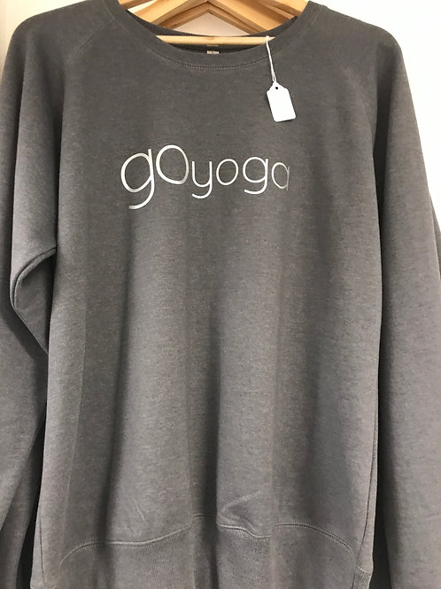 Go Yoga Sweat -Variant Black