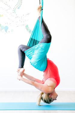 Aerial Yoga Workshops
