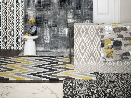 Three Top Tips for Choosing the Perfect Rug