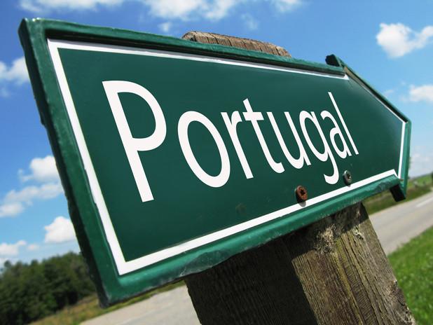 Portugal!