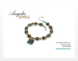 Angelic Jewels Website