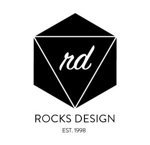 RockS Design Logo 2020