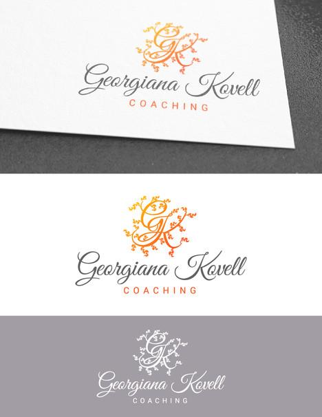 Georgina Kovell Logo