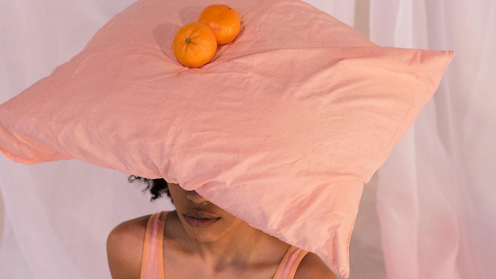 Madder - Pillow Case