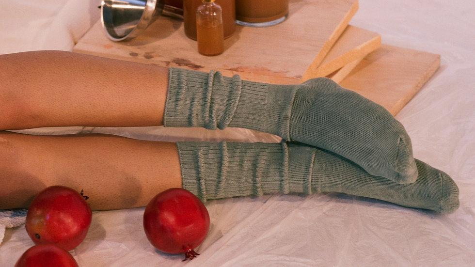 Pomegranate - Socks
