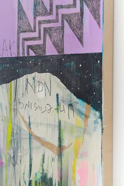 Close-up of Un-erasing NDN