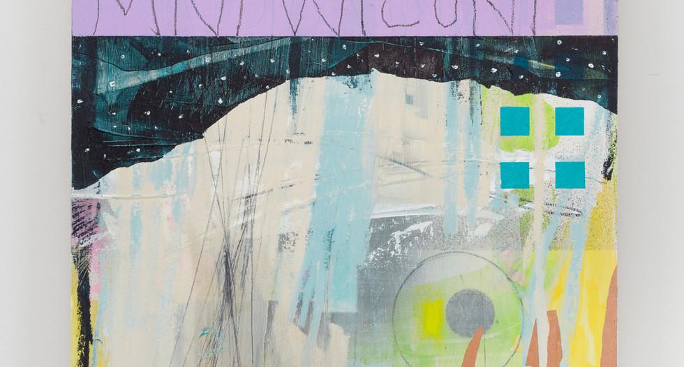 Mni Wiconi | UMBO (Water is Life)