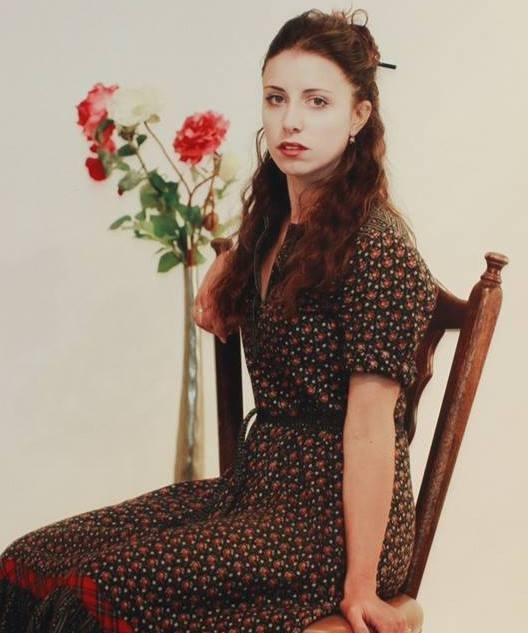Francesca Lai  Musician