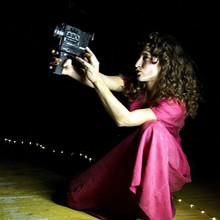 Nina van Veen performer