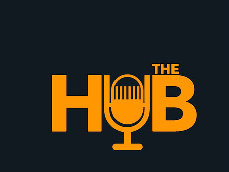 Episode 3: The Official PodHub Thanksgiving Meal