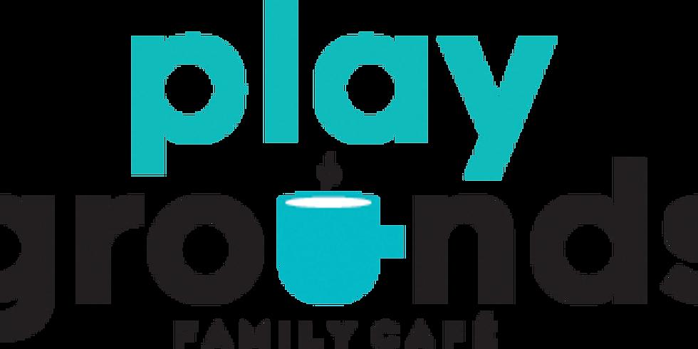Playgrounds Meetup | Baby & Toddler