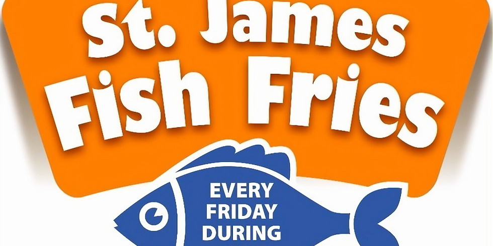 Attend the Fish Fry