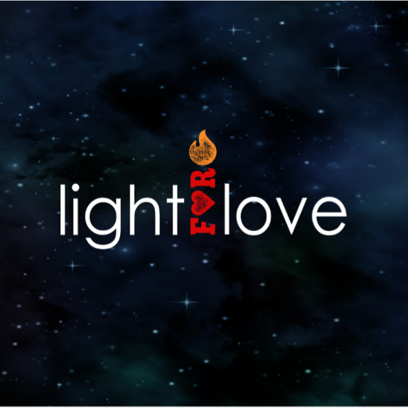 Attend Light for Love   July 2021