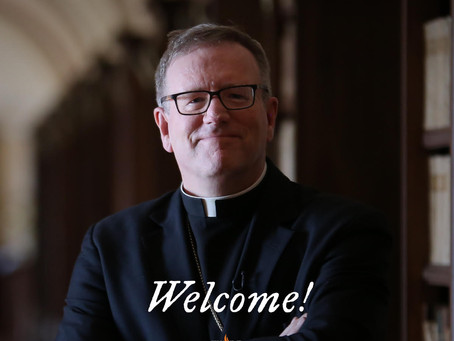Go Deeper This Advent with Bishop Barron | FREE Daily Email Reflections