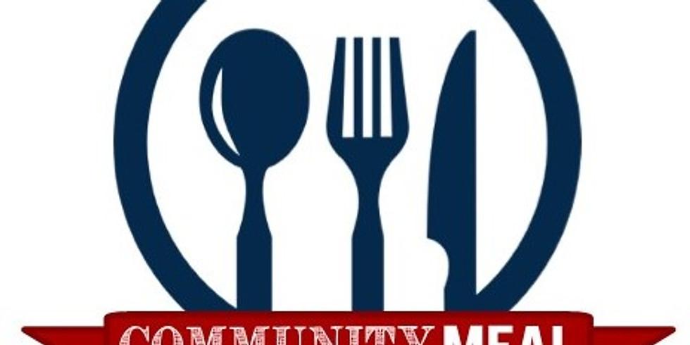 January Community Meal