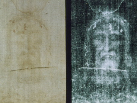 World Class Shroud of Turin Exhibit Coming to Cleveland