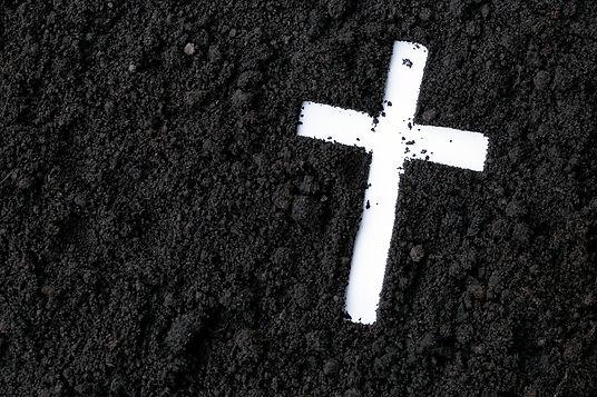 cross-crucifix-made-ash-dust-sand-ash-we