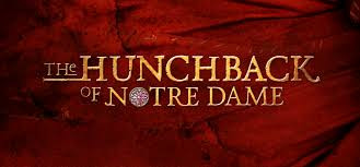 Hunchback of Notre Dame Playing at St. Ed's