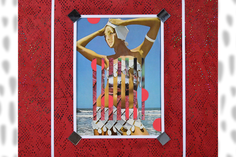 Babes & Beetles 4 Standard Postcard