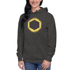 Honey Spray Hexagon