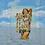 Thumbnail: Babe & Beetles 1 Standard Postcard
