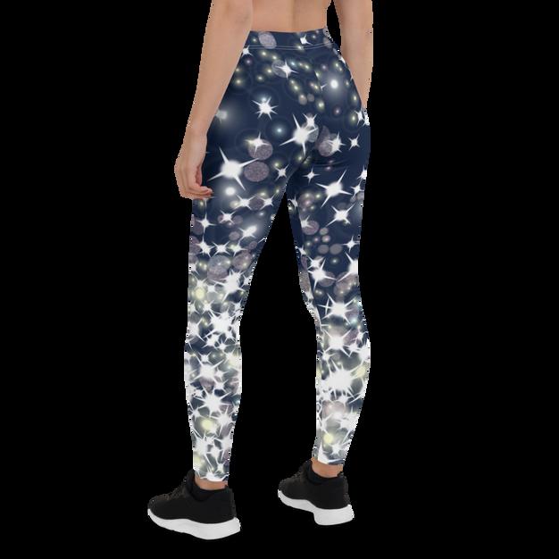 Starfield leggings
