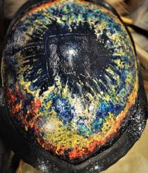 Helix Nebula Rattle