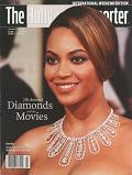The Hollywood Reporter Diamonds in the Movies by Alene Dawson