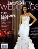 Cover Thumbnail Bridesmaids Revisited for Town & Country by Alene Dawson- Etiquette, Dating, Relatio