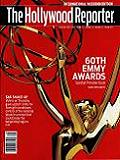 Emmys THR Cover- RED CARPET LOOKS