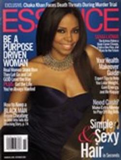 Essence  magazine - Love Addicts by Alene Dawson