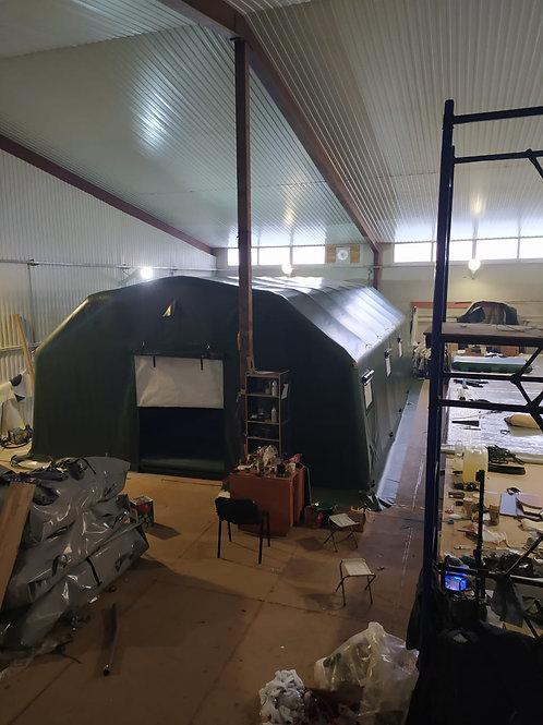 Палатка зимняя МЧС