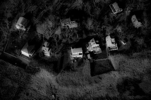 Suburban homes along the Massachusetts North Shore By Jeremiah Johnson