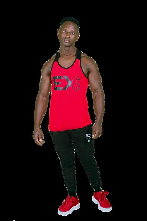 ExFit Stringer (Red)